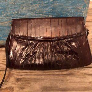 Handbags - Brand New Eel Purse